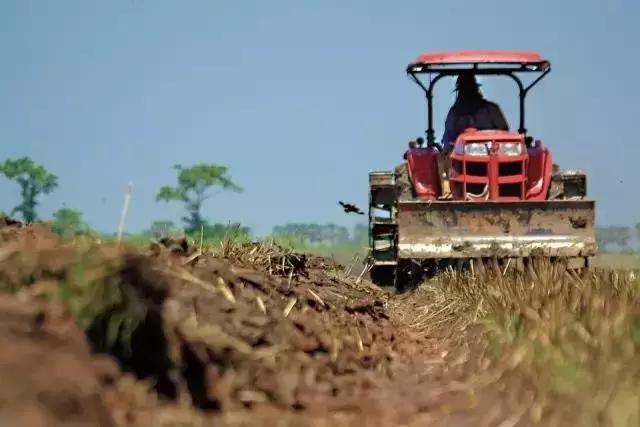 """美國發展""""智慧農業""""的做法及啟示"""