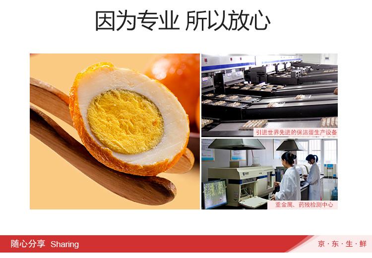 神丹 虎皮雞蛋 鹵蛋10枚/1袋280g-京東