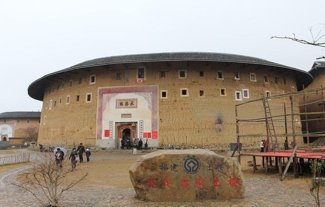 中國福建古鎮大全:(二)閩西篇:到福建,在福建,你知道這些坐落在閩西千年的風情古鎮嗎