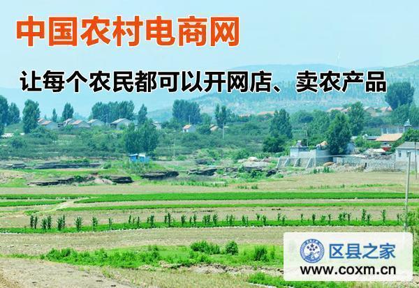 農村電商怎么致富?農村項目哪個好?村網通探索新模式!