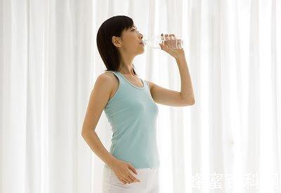 女人喝蜂蜜水有什么好處?