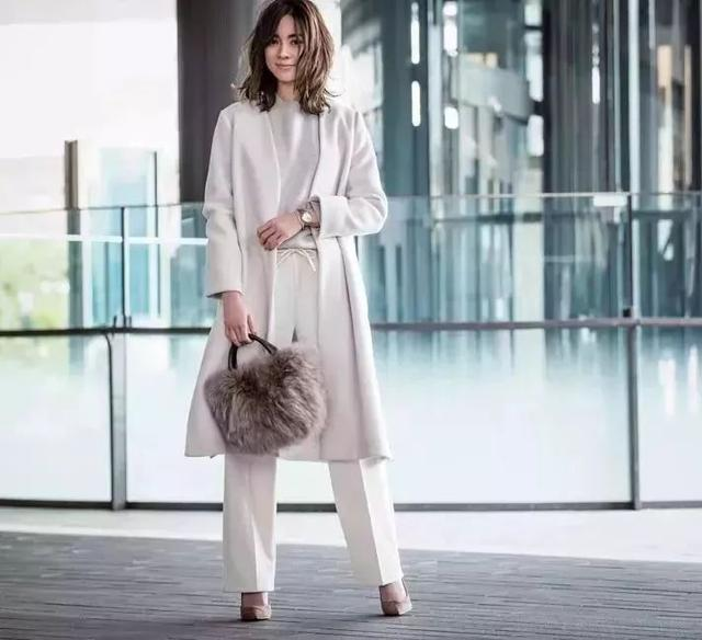 女性最時髦的25種穿搭,你最喜歡哪種?