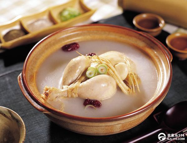 益壽-貴妃雞