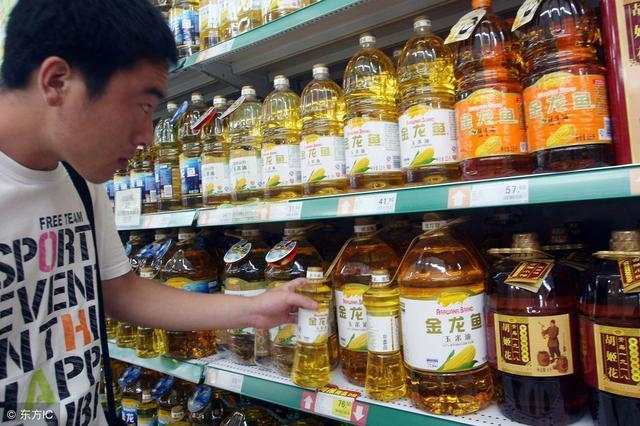 一斤油幾百元:茶油那么貴,好在哪了?
